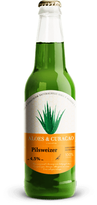 Pilsweizer Aloes&Curaco