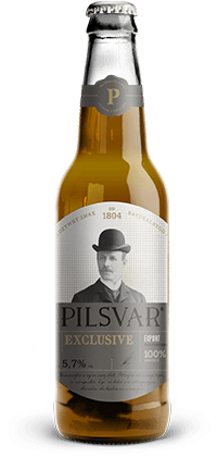 Pilsvar Exclusive