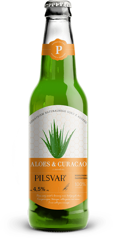 Pilsweizer Aloes